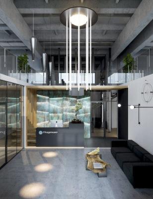 Дизайн офісів Київ