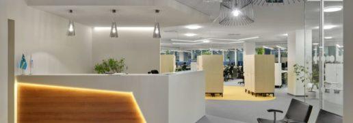 офис Tetra Pak