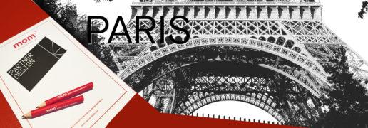 Архитектурный путеводитель по Парижу